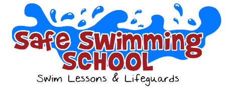 Safe Swimming School Logo