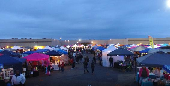 2018 Bossier Night Market