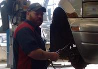 Services Tires Wheel Alignment Recycle