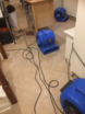 Water Removal and Drying
