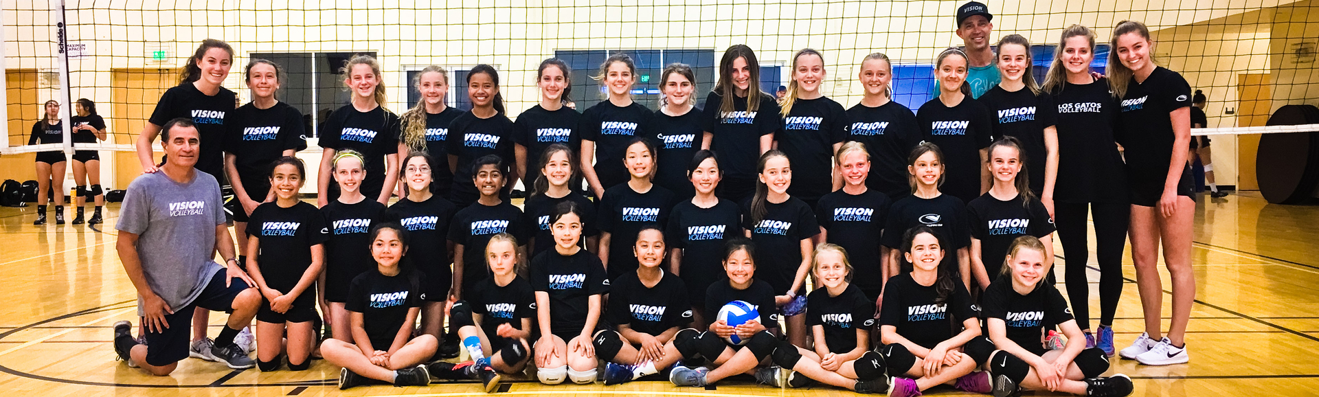 Vision Volleyball Club