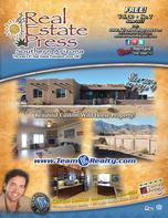 Real Estate Press, Southern Arizona, Vol. 30, No. 7 June 2017
