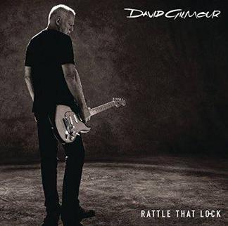 David Gilmour New Album