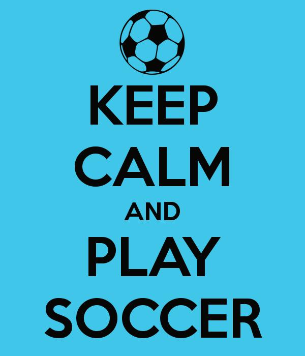 Keep Calm And Love Soccer Boys 12032 Enews