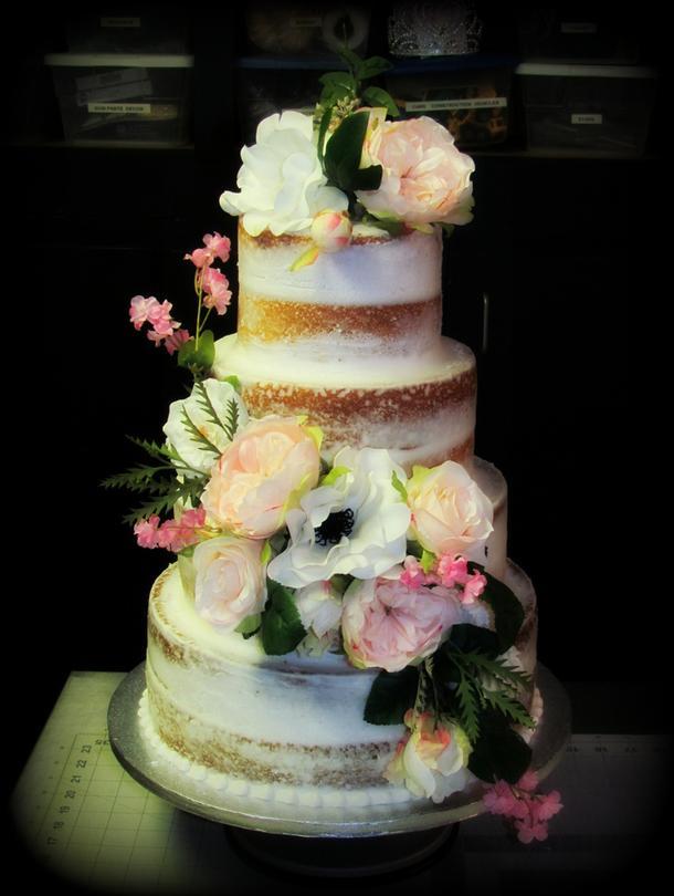 Wedding Cakes Scarborough