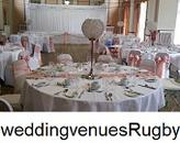 Wedding venues Rugby