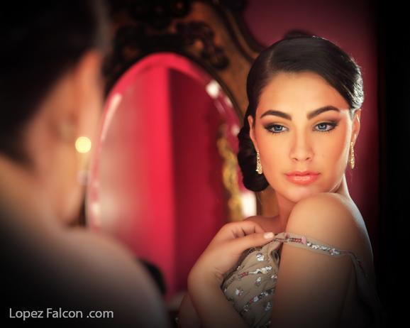 Quinceanera Great Gatsby Photo Shoot Miami