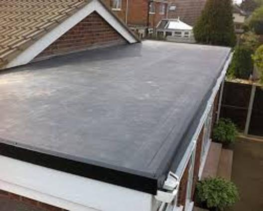 Effective Flat Rubber Roofing Services in McAllen TX
