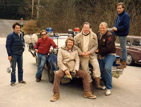 behind the scenes of first blood