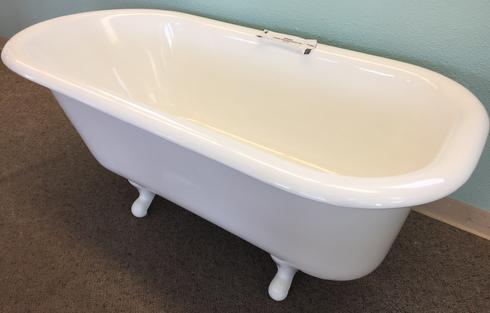 Antique Clawfoot Tubs And Antique