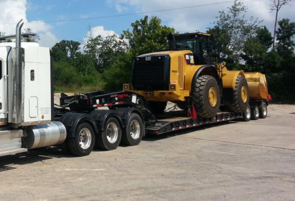 Reliable Equipment Hauling Services near Omaha NE | 724 Towing Service Omaha