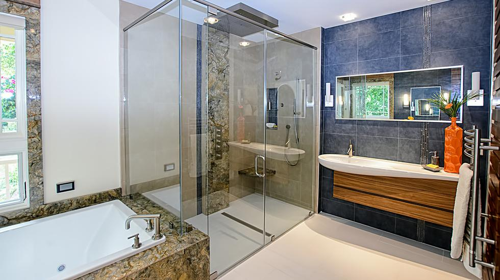 Home - Bathroom remodel hendersonville nc