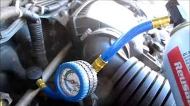 Refrigerant Replacement Services and Cost in Edinburg Mission McAllen TX| Mobile Mechanic Edinburg McAllen