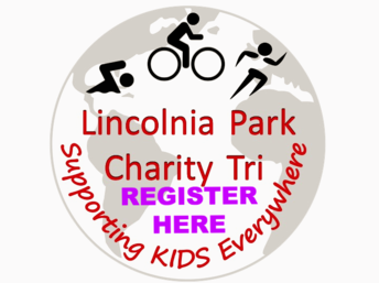 2018 LINCOLNIA PARK CHARITY TRIATHLON