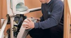 Stairlift repairs by Southern Lift. Call today for an appointment.