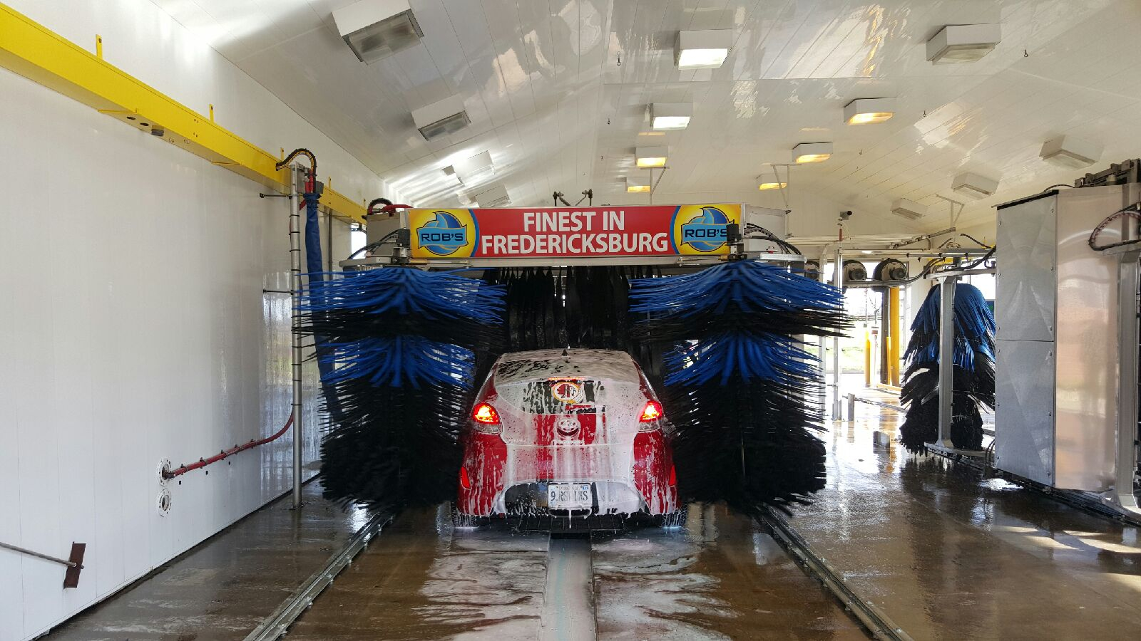 247 automated car wash 247 self service car wash robs car wash eco friendly solutioingenieria Image collections