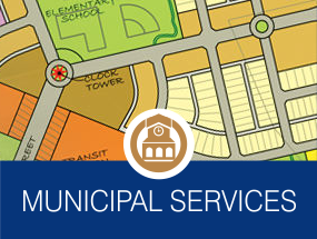 Municipal Services (Engineering and Planning)