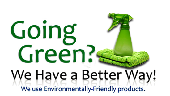Environmentally Friendly Cleaning Services and Cost Las Vegas NV MGM Household Services