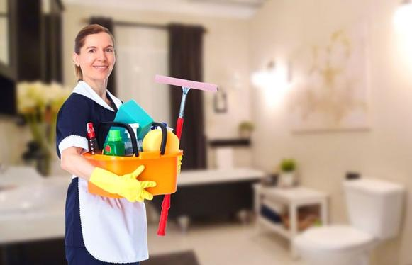 Regular Housekeeping House Cleaning Services in Edinburg Mission McAllen TX RGV Janitorial Services