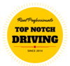 top notch driving school va virginia
