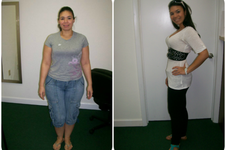 Before And After Pictures Weight Loss Motivation Physicians