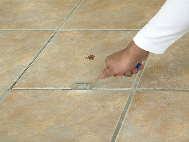 GROUT REPAIR SERVICES