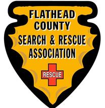 Flathead Search & Rescue Application
