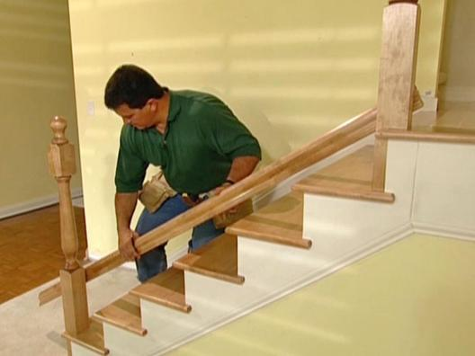 Affordable Handrail Installation Services Handrail Installer And Cost in McAllen Texas| Handyman Services of McAllen