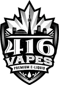 416 Vapes ejuice available at The Ecig Flavourium Toronto vape shop