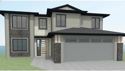 Watermark Custom Homes - Kamloops Guerin Creek Way