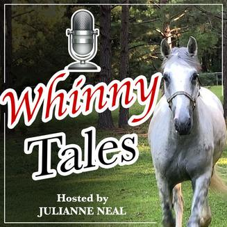 Whinny Tales