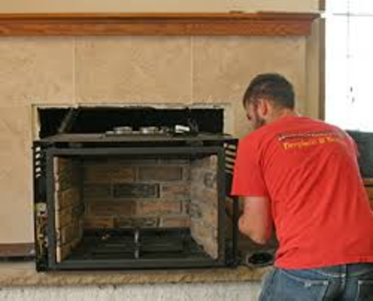 Gas Fireplace Insert Replacement Services and Cost | Lincoln Handyman Services