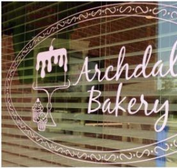 Archdale Bakery Castle McCulloch Preferred Vendor