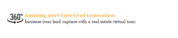 Amazing 360 View Lead Generation