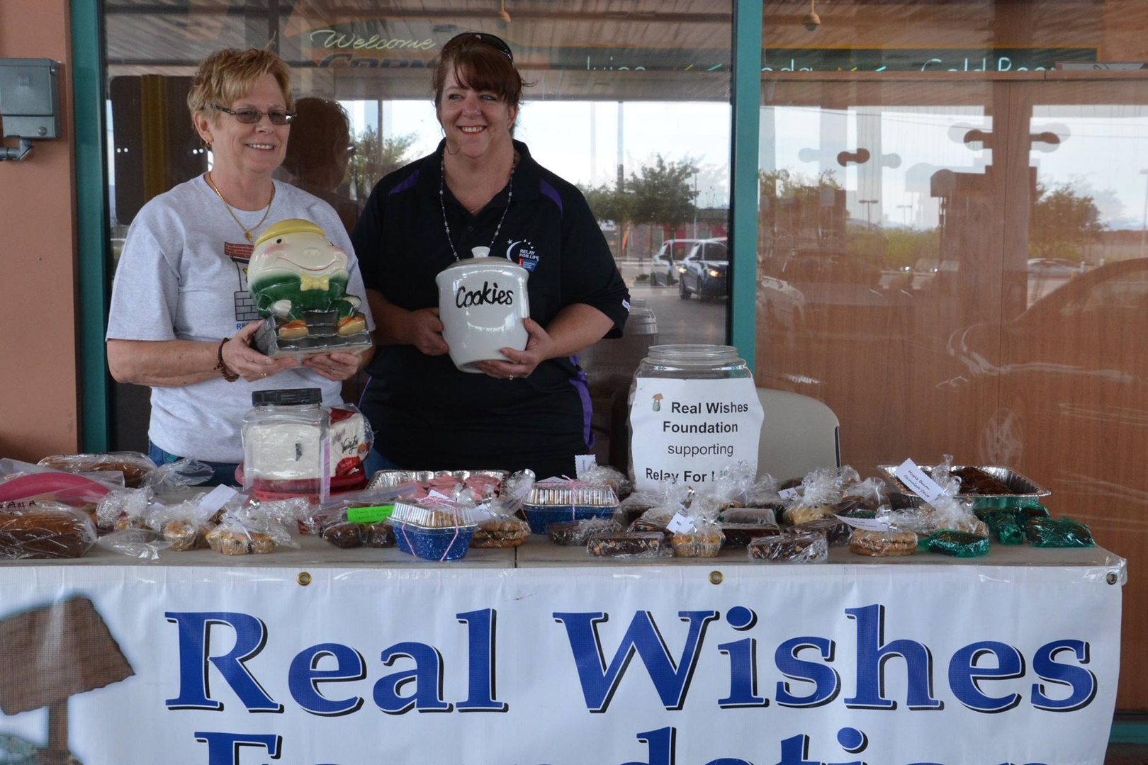 Real Wishes Foundation