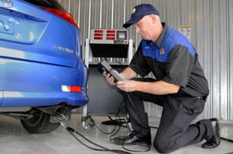 Emission Testing Services and Cost Emission Testing and Maintenance Services | FX Mobile Mechanic Services