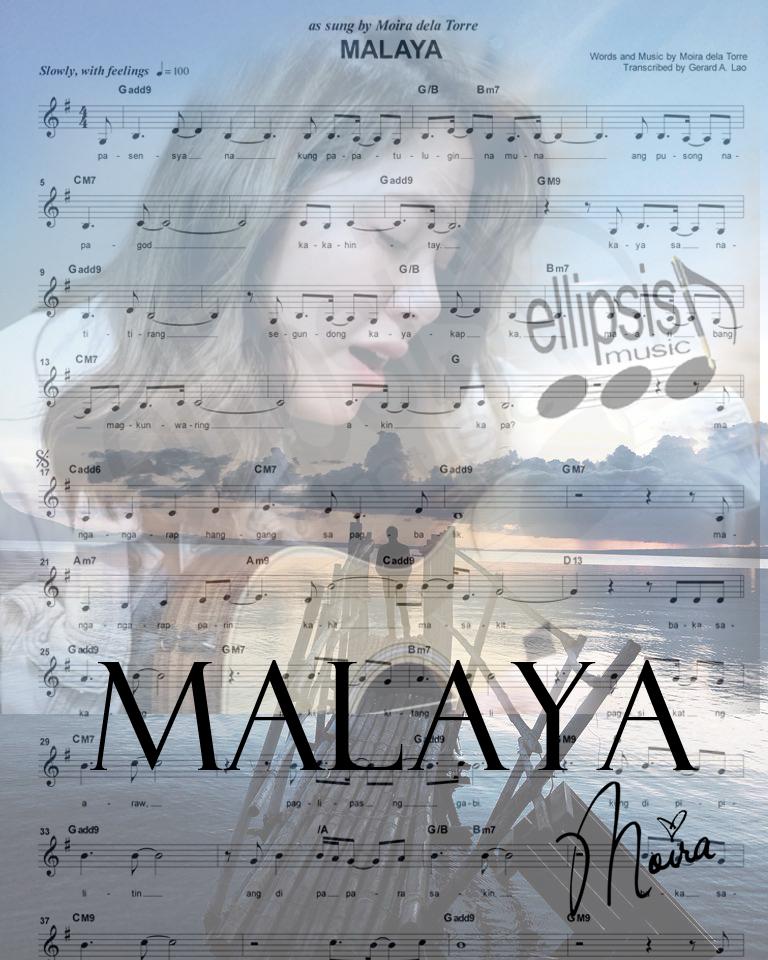 Ellipsis Music Free Sheet Music