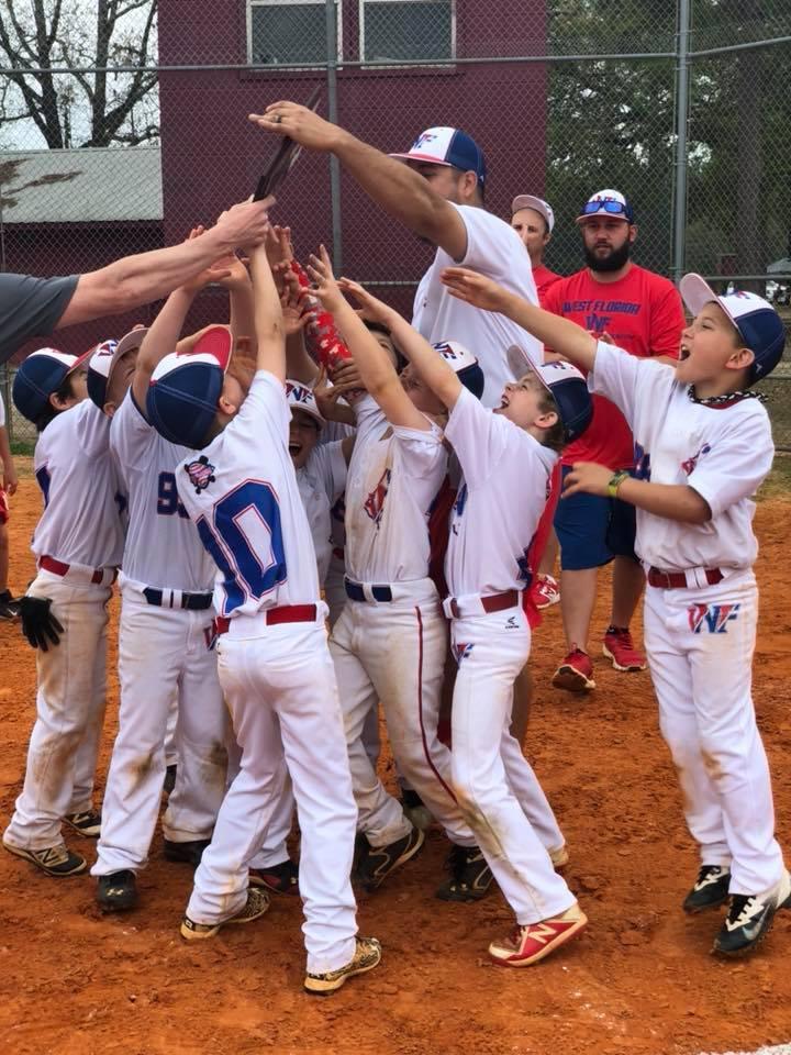 West Florida Baseball Academy - Baseball Teams And Classes, Baseball