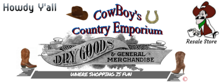 Home Page | CowBoy's Country Emporoium