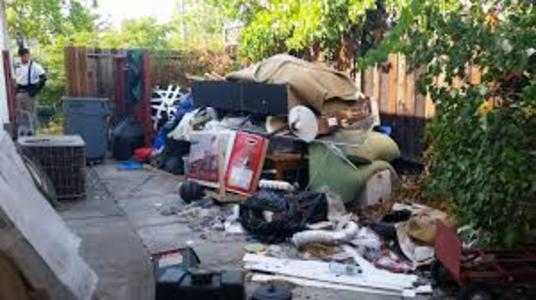Residential Junk Furniture Removal Rubbish Removal Hauling ...