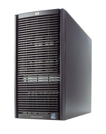 HP ML350 G6 LFF Tower Server