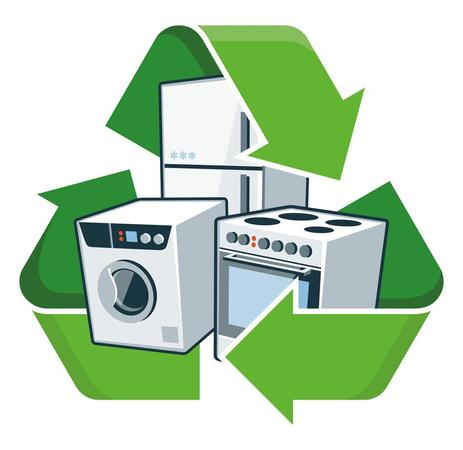 Responsible Appliance Recycling Appliance Removal Services In Omaha Ne Omaha Junk Disposal
