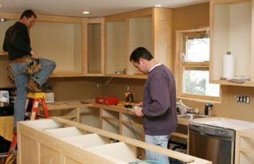 Local Cabinet Repair Services In Lincoln Lincoln Handyman