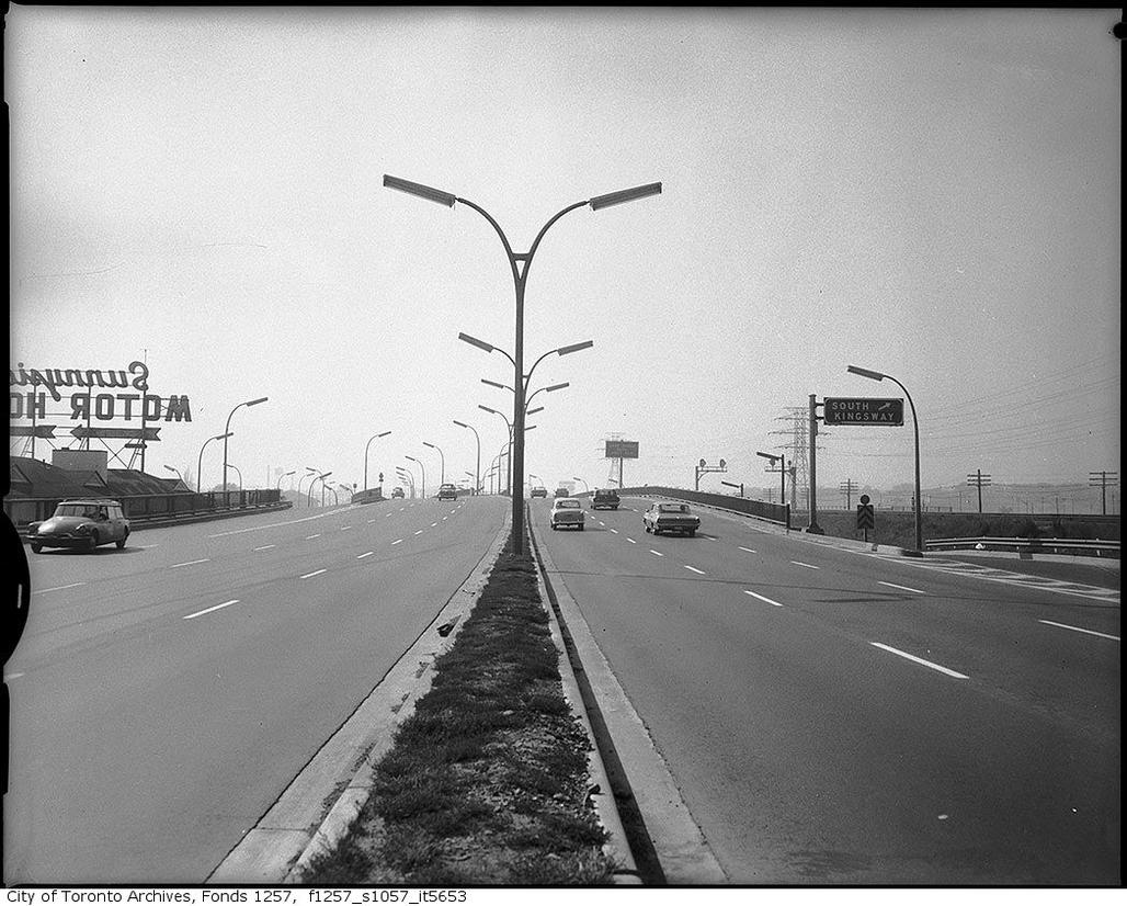 Get Toronto Moving Transportation Plan History