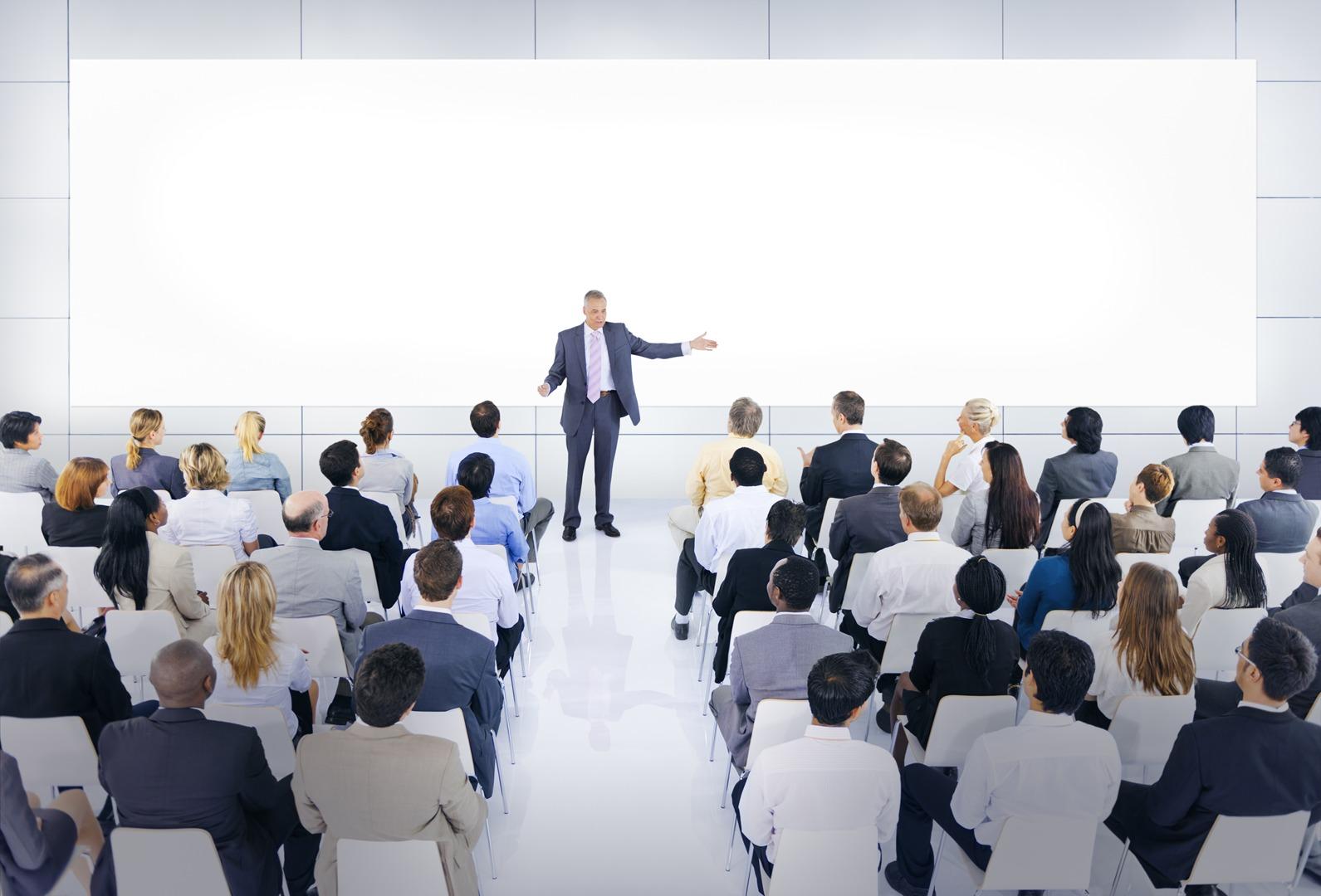 Pope Communications Presentation Training Executive Presentation