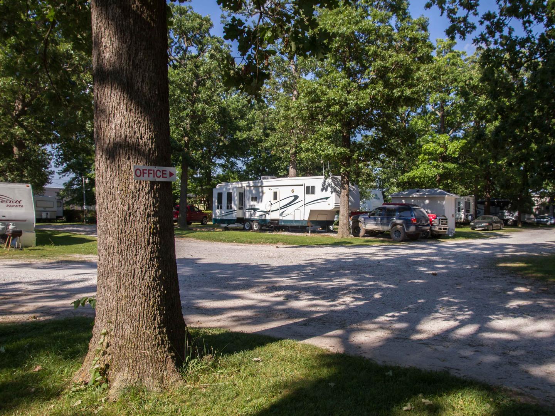 Motor Inn RV Park