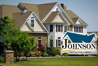 Home done by Johnson Construction Company LLC