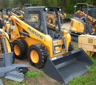 Austin Power Equipment - Compact Construction Equipment