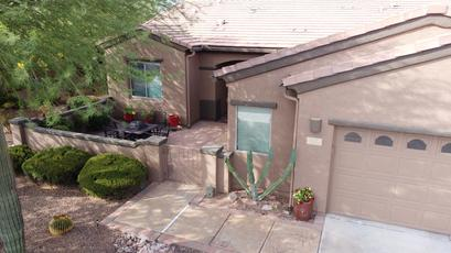 360° Tour of 917 W Bosch Dr, Green Valley AZ 85614