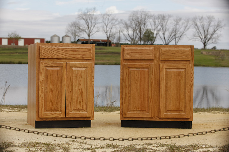 custom cabinets | evans cabinets corporation